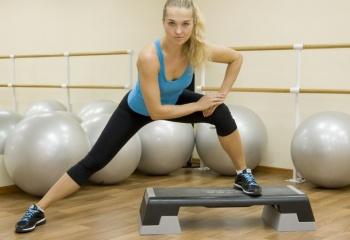 Функциональный тренинг - идеальная тренировка