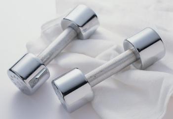 Упражнения для трицепсов