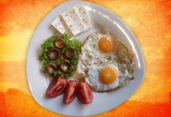 принципы правильного питания для снижения веса рецепты