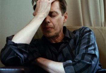 Когда мужчина плачет