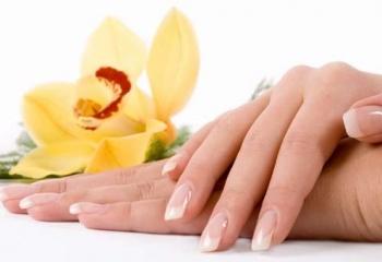 Здоровые и красивые ногти – легко!