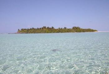 Мальдивы - острова мечты