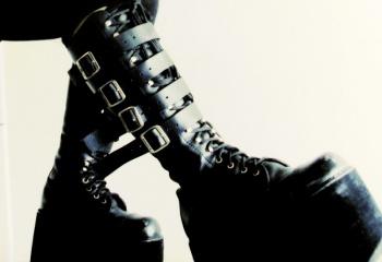 Тенденция осени: обувь на платформе :: JustLady.ru - территория- sezonmoda.ru