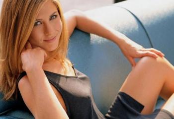 Звездные диеты: стройная фигура Дженифер Энистон