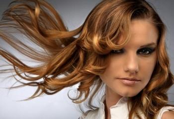 Как покрасить волосы при помощи натуральных средств