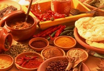 Правила здорового питания по-индийски