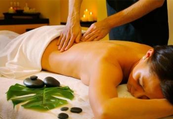 Экзотика прикосновений: азиатский массаж