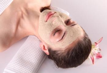 Пористая кожа: маски красоты