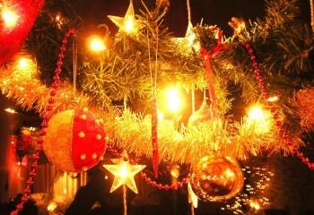 Где встречать Новый год: новые идеи для праздника