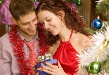 Выбираем новогодний подарок любимому человеку