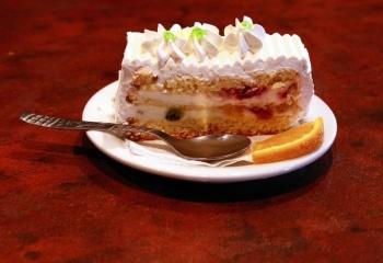 Правда и мифы о низкокалорийных тортах