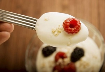 Йогуртовая диета или как похудеть приятно