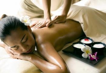Тайский массаж: обновление всего организма