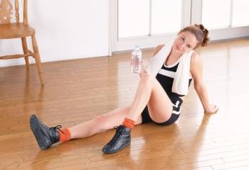 Элементарные упражнения для ленивых: 5 минут для фигуры