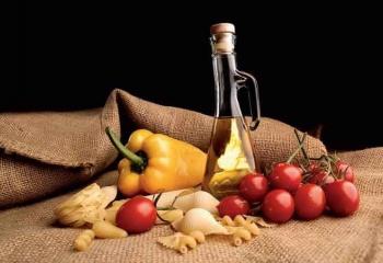 Средиземноморская диета: рацион без недостатков