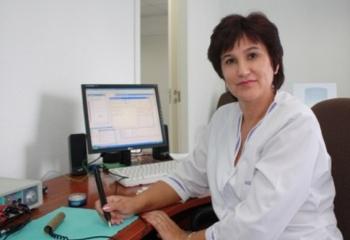 биорезонансная терапия лечение паразитов