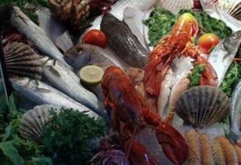 «Морская» диета