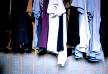 Базовый гардероб от Эвелины Хромченко