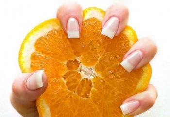 Лечение ломкости ногтей народными средствами