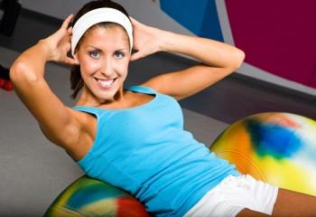 Бодифлекс - эффективный способ похудеть