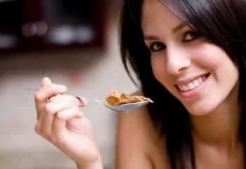 Советы для тонкой талии. Как обмануть аппетит