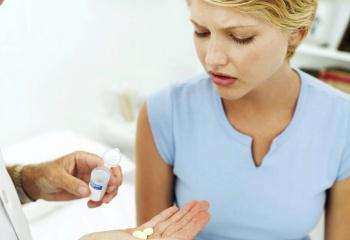 Молочница (кандидоз у женщин) Симптомы, причины