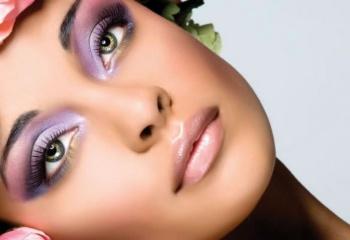Макияж для зеленых глаз: полезные советы