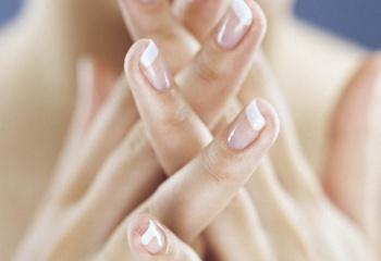 Парафинотерапия для красоты рук
