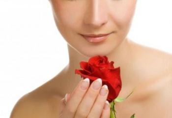 Краткие правила ухода за кожей лица в разном возрасте