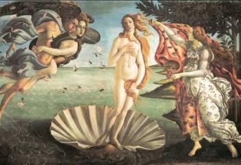О чем расскажет Венера в мужском гороскопе