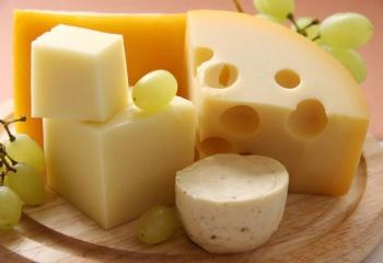 Сырная диета для быстрого похудения