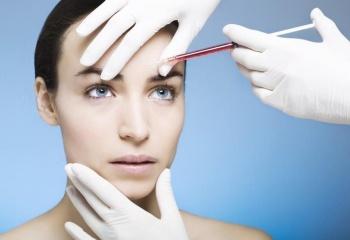 Омоложение кожи с помощью плазмолифтинга