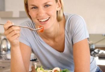 диета для снижения веса на 10 кг