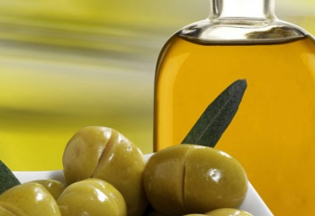 Питательные маски для лица с оливковым маслом