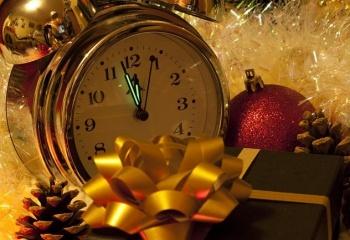 Новый год встречаем по-новому
