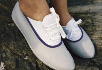 Выходя в свет… забудьте о каблуках