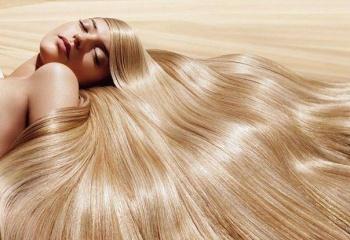 Высокие технологии для восстановления здоровья волос