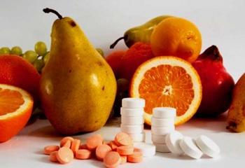 Причина недостатка витаминов