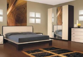 Как правильно выбрать спальный гарнитур