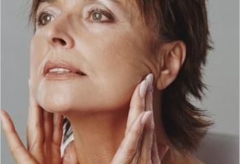Подтяжка мышц лица