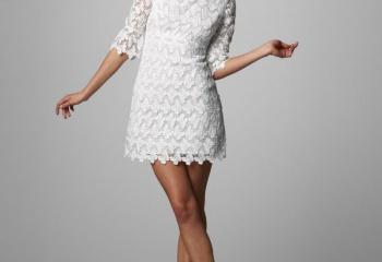Идеальное платье для разных типов фигур