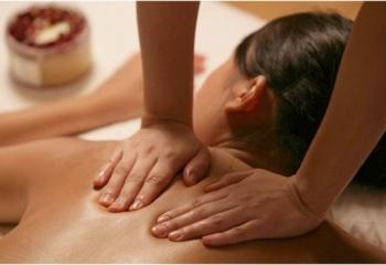 Французский массаж для красоты тела