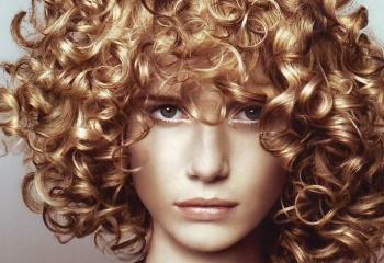 Уход за волосами с химической завивкой