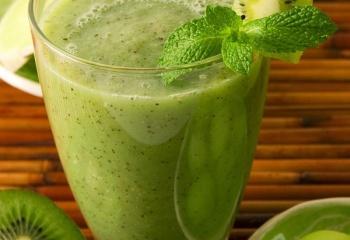 Вкусные напитки для похудения