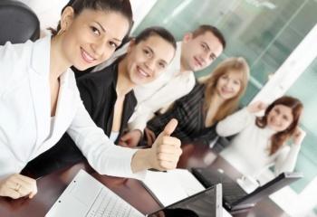 Как наладить отношения на работе с коллегами