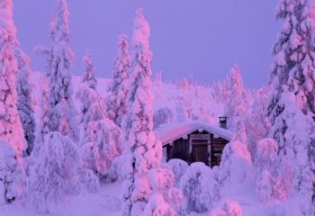 Куда поехать отдыхать в декабре