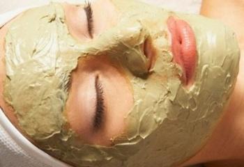 Теплые маски для лица с эфирными маслами