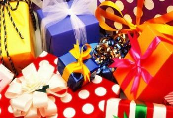 Подарки, достойные праздника