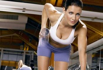 «Бодрые» правила или как настроиться на фитнес