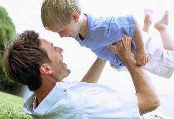 Мужчины, созданные для брака и отцовства